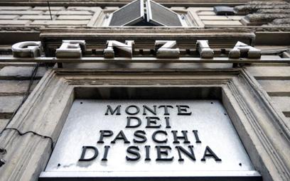 Monte dei Pachi przepadł w teście odporności EBA