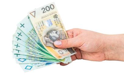 Jak wpłacić gotówkę Blikiem wprost na konto bankowe