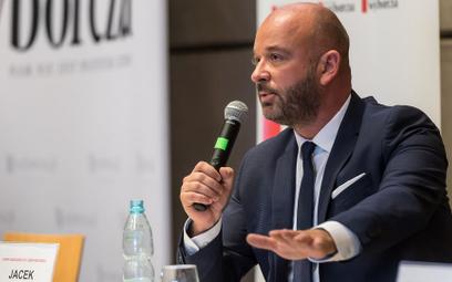 Jednym z inicjatorów przedsięwzięcia jest prezydent Wrocławia Jacek Sutryk.