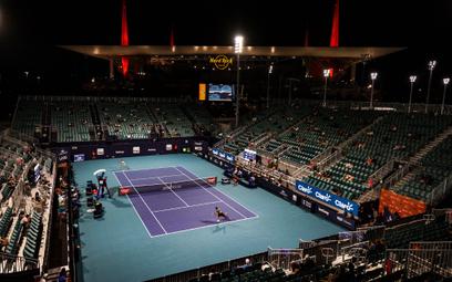 ATP Masters w Miami: Hurkacz wygrał z Shapovalovem