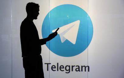 Rosyjski Telegram pozwala na kasowanie wiadomości. Także na cudzych urządzeniach