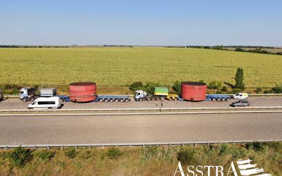 Relokacja fabryki z Niemiec na Ukrainę