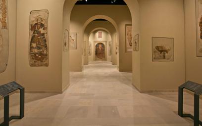 Galeria Faras – jedyna w Europie ekspozycja zabytków sztuki nubijskiej z okresu chrześcijańskiego