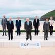 Uważa się, że na szczycie G7 spotykają się przywódcy siedmiu najbogatszych państw. Fakty temu przecz