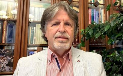 Sośnierz: Nie rekomendowałbym, by z epidemią walczył Kaczyński