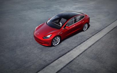 Tesla Model 3 nareszcie trafi do sprzedaży w Europie
