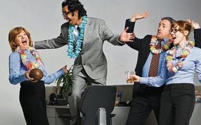Zaangażowanie pracowników w rękach szefów
