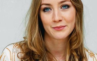 Saoirse Ronan (fot. Armando Gallo)