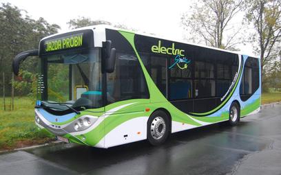 Rekord na polskim rynku autobusów