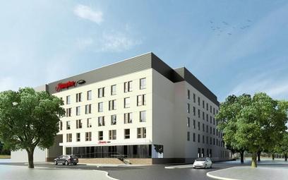 Hampton by Hilton otworzy w Polsce nowe hotele