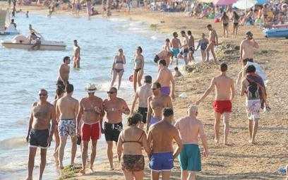 MSZ łagodzi ostrzeżenie przed Tunezją