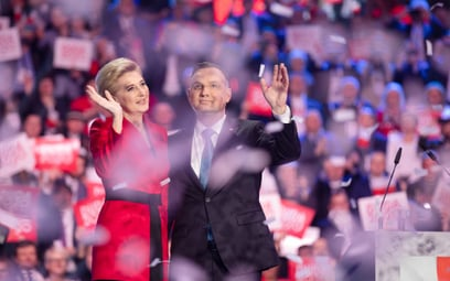 Bogusław Chrabota: Zacałowany prezydent
