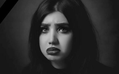 Była Miss Bagdadu zastrzelona w Iraku