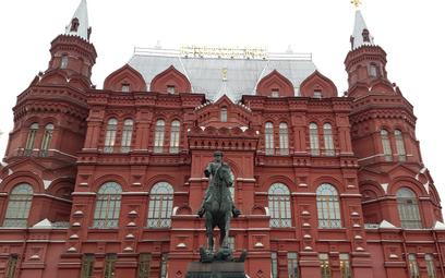 Rosja ogranicza sprzedaż zagranicznych towarów