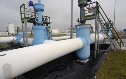 Czysta ropa z Rosji dotarła do Polski