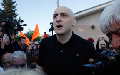 Gruzja: Największa partia opozycyjna kończy bojkot