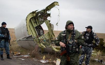 USA wzywają Rosję do ukarania osób odpowiedzialnych za katastrofę MH17