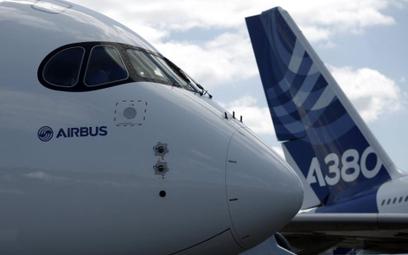 Airbus za Boeingiem w zamówieniach