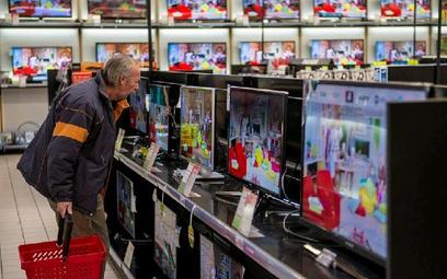 Pandemia koronawirusa dobiła rynek ciekłokrystalicznych ekranów