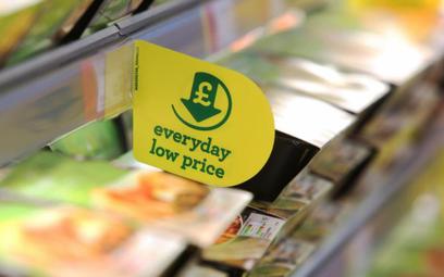 W.Brytania: zerowa inflacja