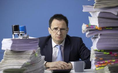 Marek Domagalski: epidemia koronawirusa może ograniczyć biurokrację