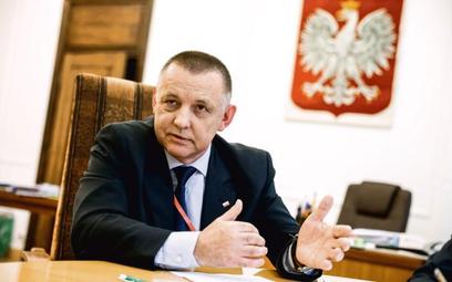 Prezes NIK Marian Banaś nie zamierza rezygnować ze stanowiska, ani z immunitetu