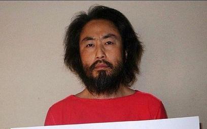 Syria: Dziennikarz z Japonii uwolniony po trzech latach