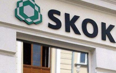 Banki nie chcą już płacić za błędy SKOK-ów
