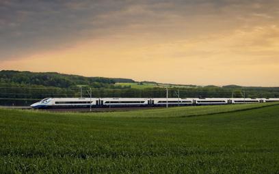 PKP Intercity podwoi flotę najszybszych ekspresów