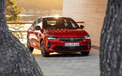 Nowy Opel Corsa zdobył tytuł auta roku