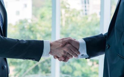 Bank pomoże znaleźć bezpiecznego partnera