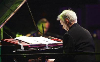 Zaśpiewa Mariza i zagra Janusz Olejniczak