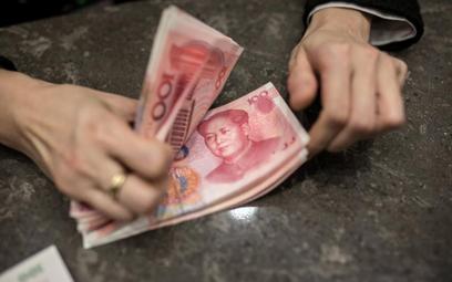 Chiński miliarder ostrzega przed bańką spekulacyjną na rynku nieruchomości