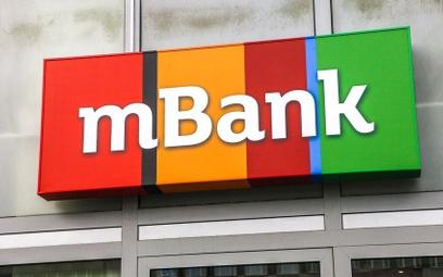 Zaskakujący ruch mBanku w sprawie frankowej