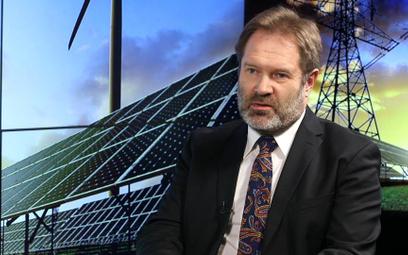 #RZECZoBIZNESIE: Andrzej Sikora: Ceny prądu i tak pójdą w górę