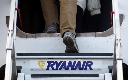 Ryanair wraca do Modlina