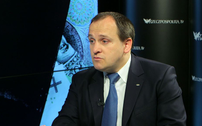 #RZECZoBIZNESIE: Stanisław Kluza: Ukraińcy nie mają pozycji roszczeniowej