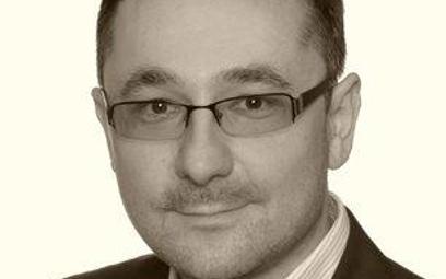 ks. prof. Dariusz Walencik