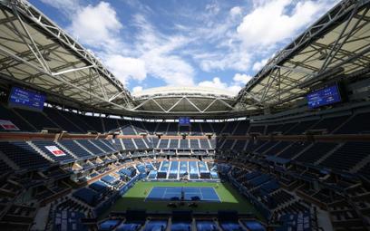 US Open: Iga Świątek zaczęła od zwycięstwa