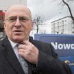 Minister spraw zagranicznych Zbigniew Rau pilotuje projekt otwarcia służby dyplomatycznej