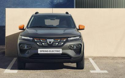 Dacia zdominuje rynek pojazdów elektrycznych?