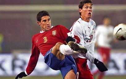 Koniec eliminacji: Polska – Serbia 2:2, Anglicy za burtą