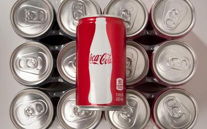 Coca Cola stawia na Indie
