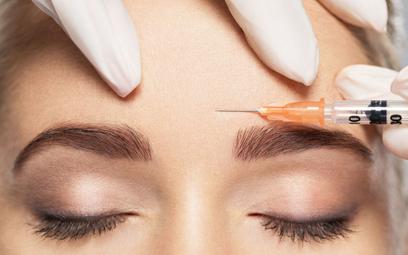 Lekarze chcą, by zabiegi medycyny estetycznej były świadczeniami zdrowotnymi