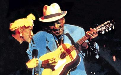 Wulkan kubańskiej muzyki
