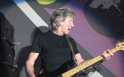 Roger Waters: Biała cisza jest przestępstwem