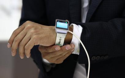 Inteligentne zegarki będą tą kluczową kategorią ubieralnych gadżetów