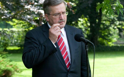 Bronisław Komorowski