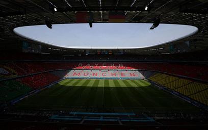 Monachium: Mecz Niemcy-Węgry w kolorach tęczy?