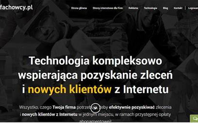 Fachowcy.pl podwajają liczbę klientów